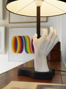 Mano Table Lamp 2