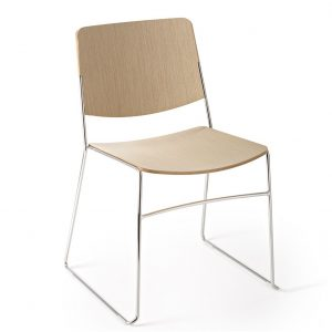 Link Dining Chair 3