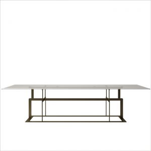 Olos Glass Table 1